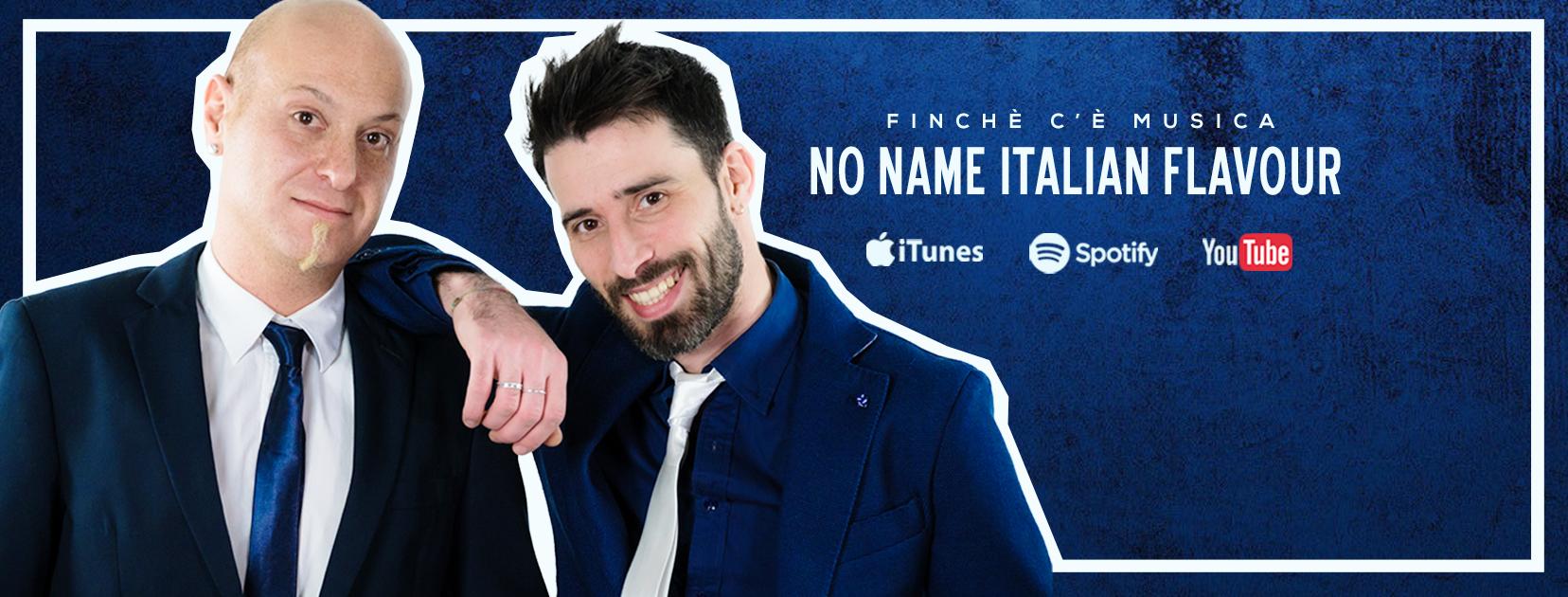 NO NAME ITALIAN FLAVOUR